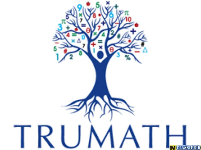 Online Tutoring By Expert Tutors at TruMath - 1/1