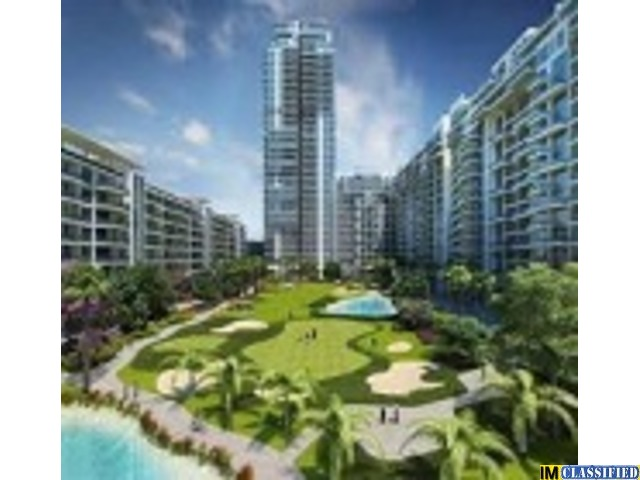 New Residential Apartments Launch In Gurgaon ~ M3M City Heights - 1/3