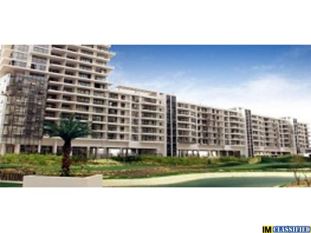 New Residential Apartments Launch In Gurgaon ~ M3M City Heights - 2/3
