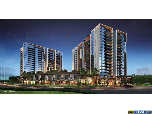 New Residential Apartments Launch In Gurgaon ~ M3M City Heights - 3/3