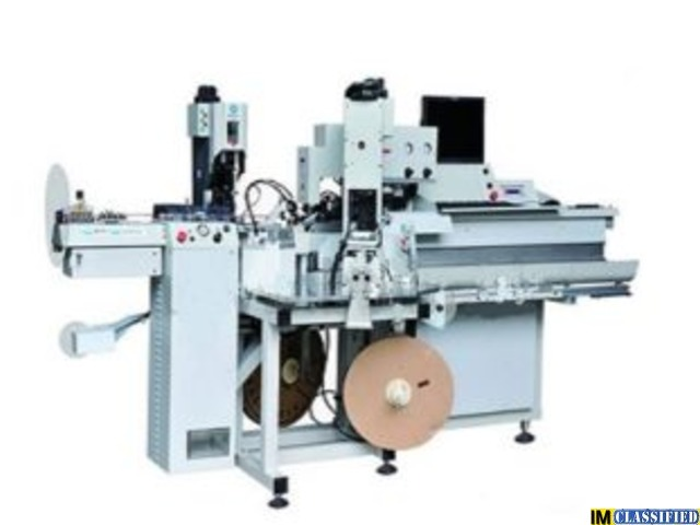 ESD Products & Industrial Automation Machine Supplier - 1/5
